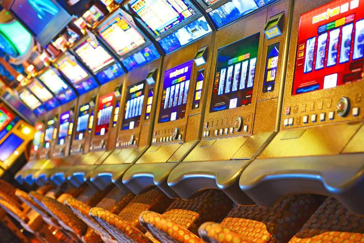 Spill gratis nettbaserte spilleautomater fra Aristocrat