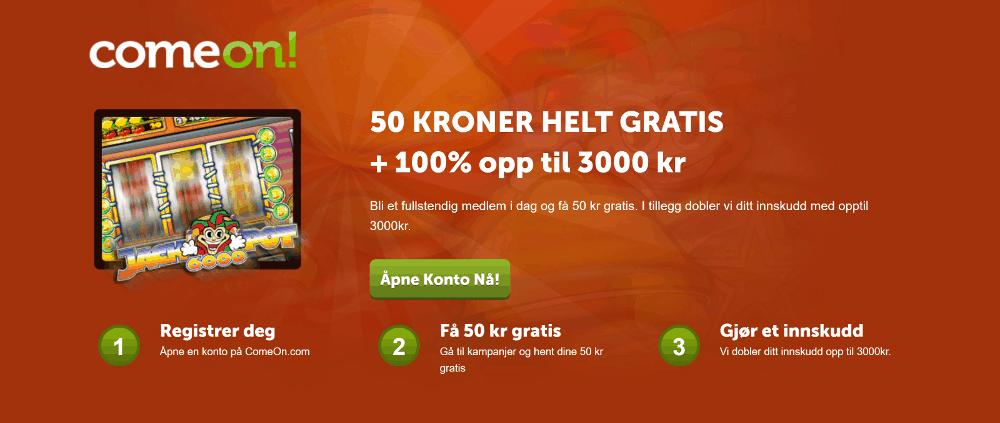 Om Casino.com: online casino Ansvarfull spill og sikkerhet