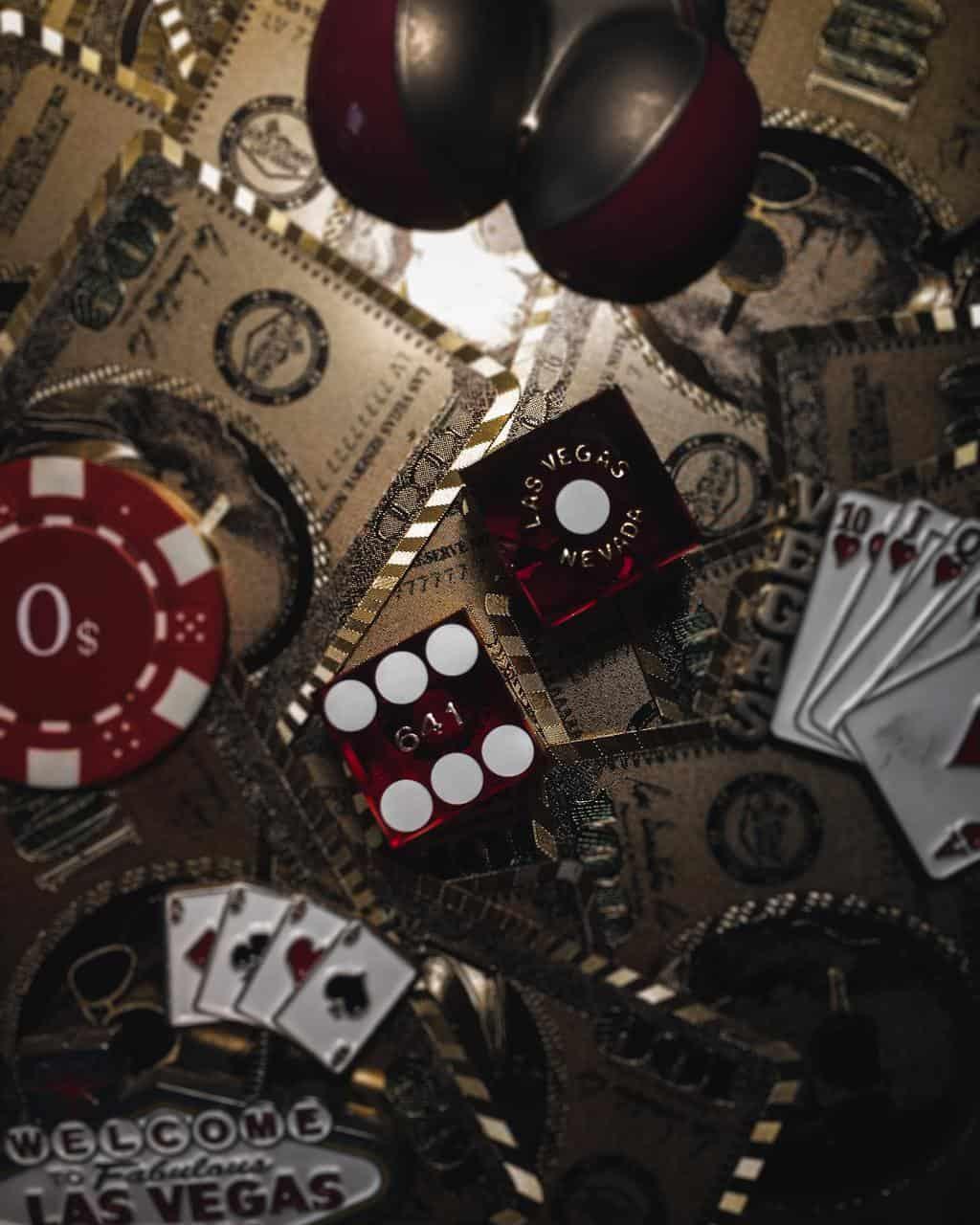 casinoene for nybegynnere